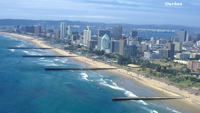 Things You Don't Know About Durban, South Africa