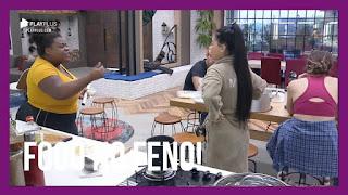 A Fazenda 12 – Jojo e Mirella discutem – Luiza chora – Jakelyne comenta indicação