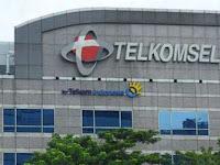 PT Telekomunikasi Selular - Recruitment For Cashier GraPARI Kios Telkomsel April 2018