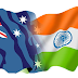 Live cricket  match  for India VS Australia