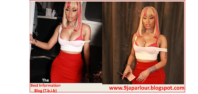 nicki minaj hot pictures