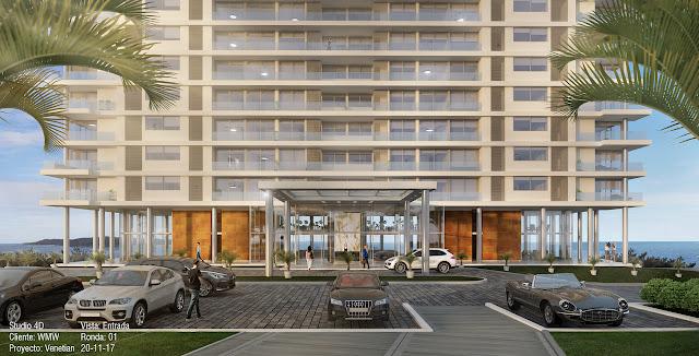 business, construyendo estilo, desarrollo inmobiliario en Punta del Este, donde invertir en punta del este, estilo, Weiss Mora Weiss, lifestyle, luxe, proyecto inmobiliario punta del este, Punta del Este, Venetian Luxury Residences