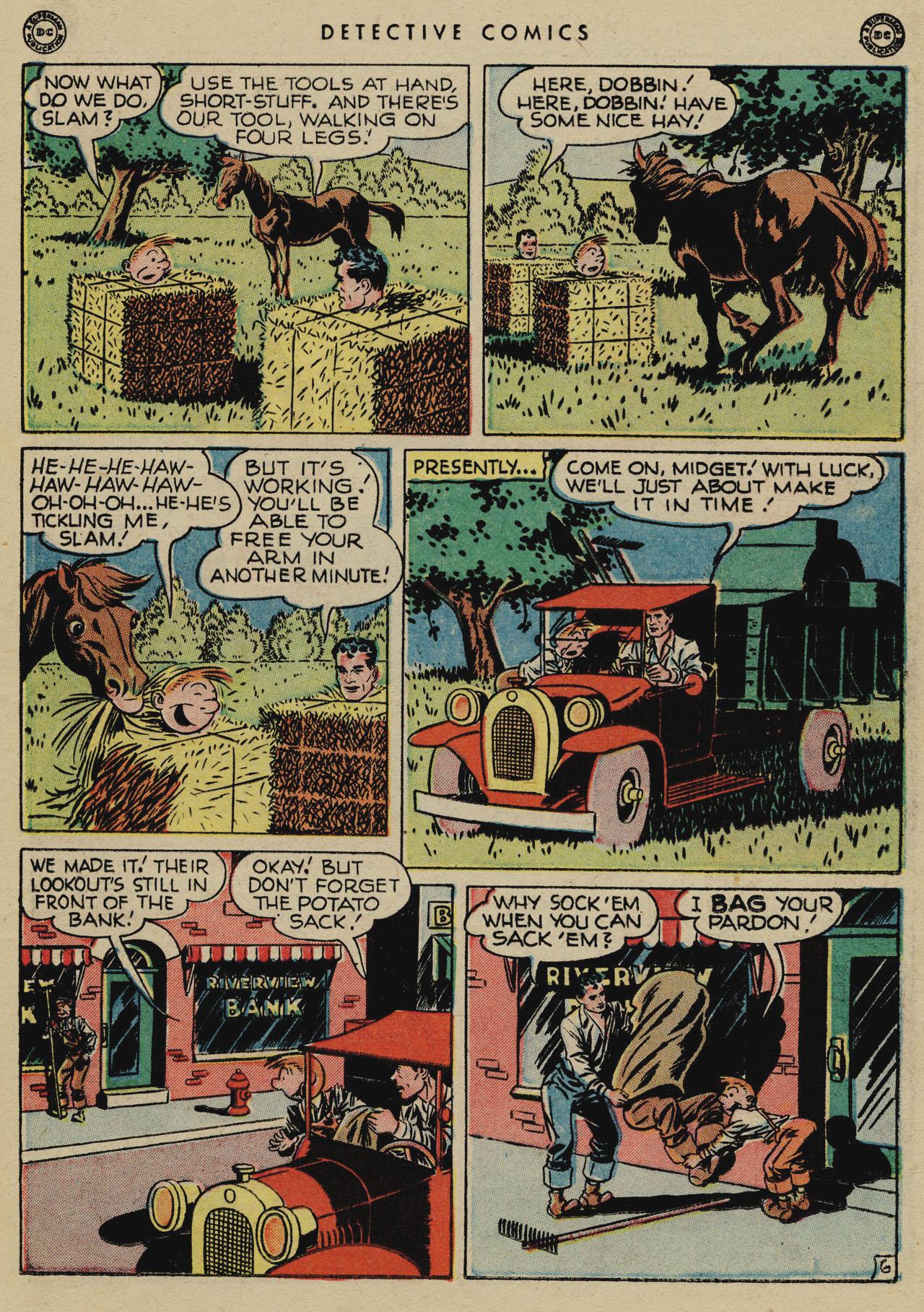 Detective Comics (1937) 142 Page 20