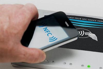 NFC в смартфоні