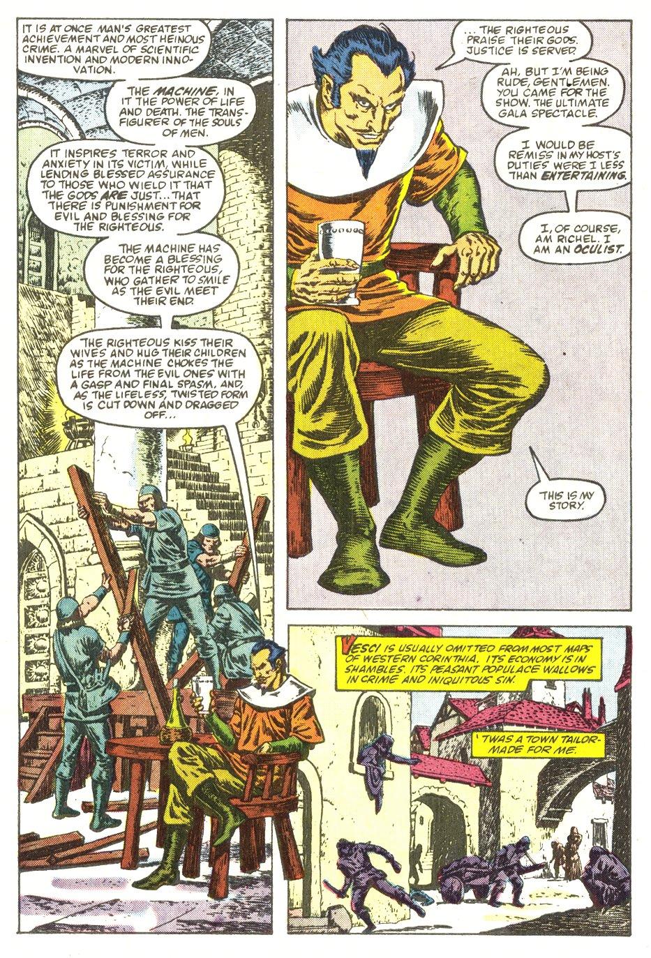 Conan the Barbarian (1970) Annual_11 Page 2