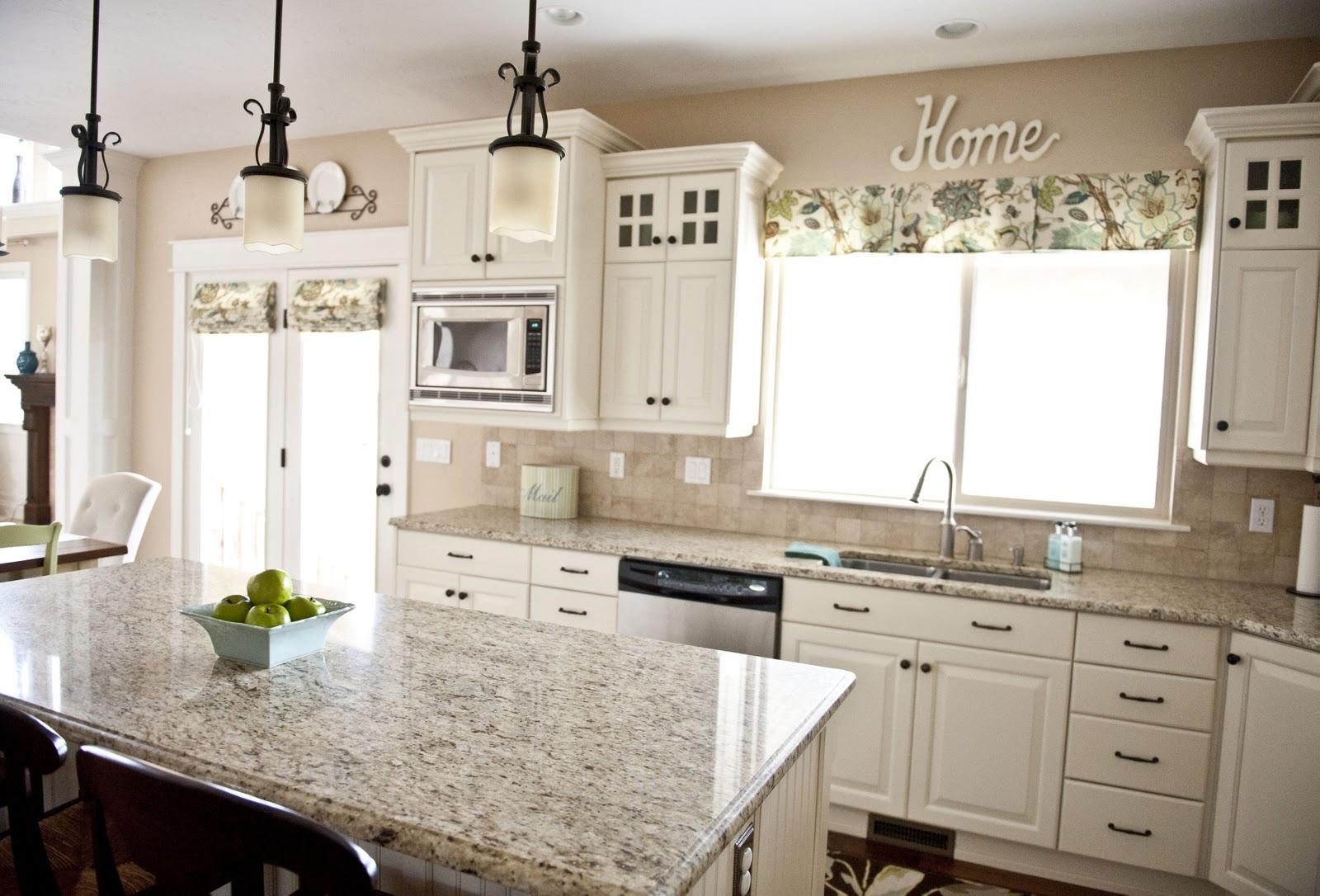 Sita Montgomery Interiors: My Home Tour: Kitchen