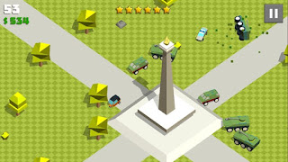 Crazy Cars Chase 1.1.15 APK