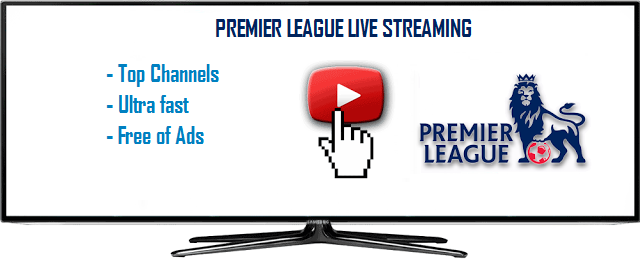 PREMIER LEAGUE - LIVE STREAMING GUIDE! WATCH FROM ANYWHERE!