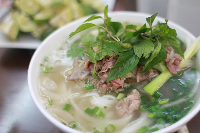 Northwest Asian Weekly lists 10 Vietnamese street foods you've probably never heard of