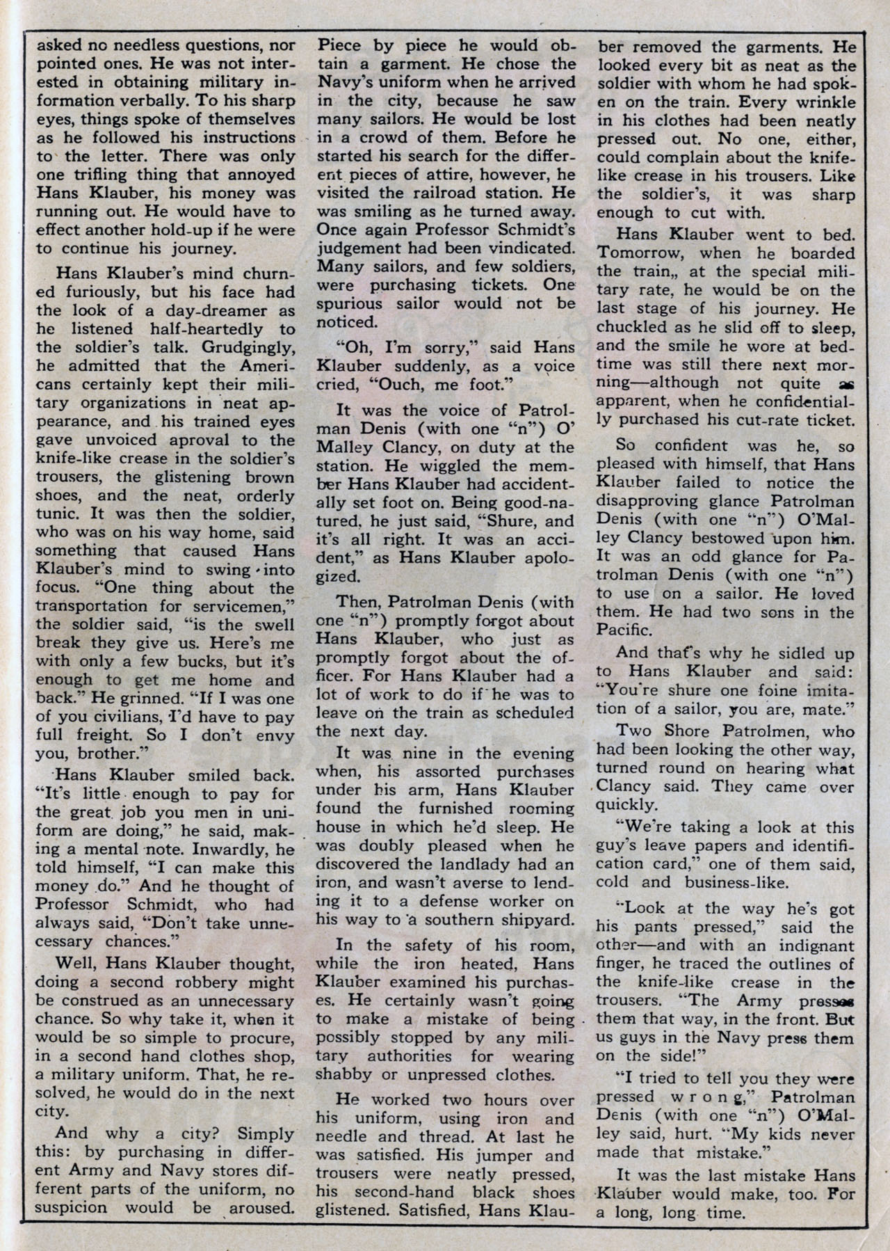 Read online Detective Comics (1937) comic -  Issue #104 - 51