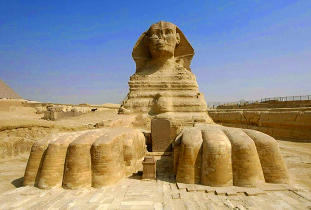 Uncovering Secrets of the Sphinx