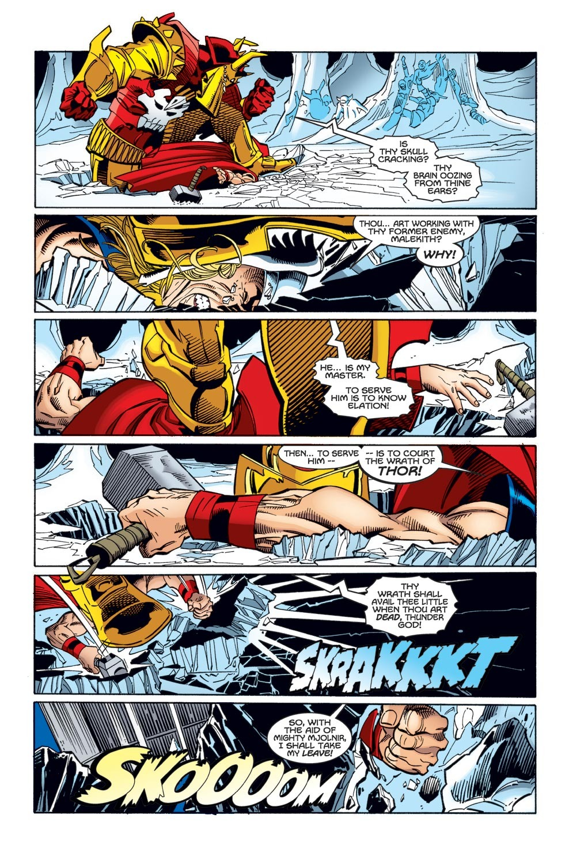 Thor (1998) Issue #32 #33 - English 7