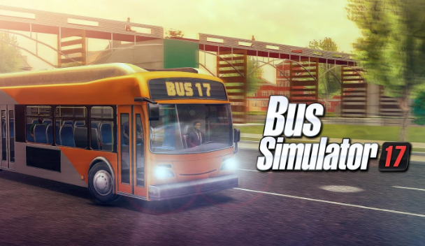 Bus Simulator 17 Mod APK Data