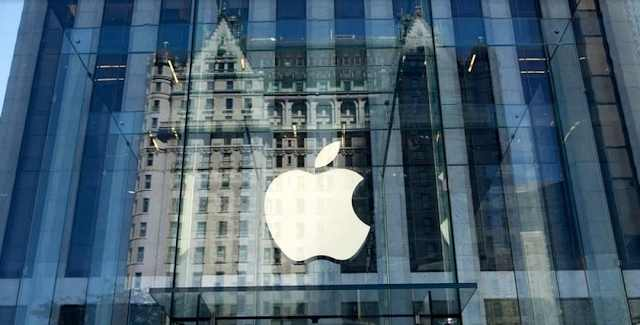 Apple Is The First Only One 1000 Trillion Doller Company