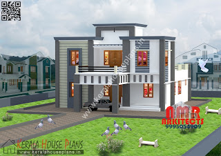 kerala house plans contemparory design 2