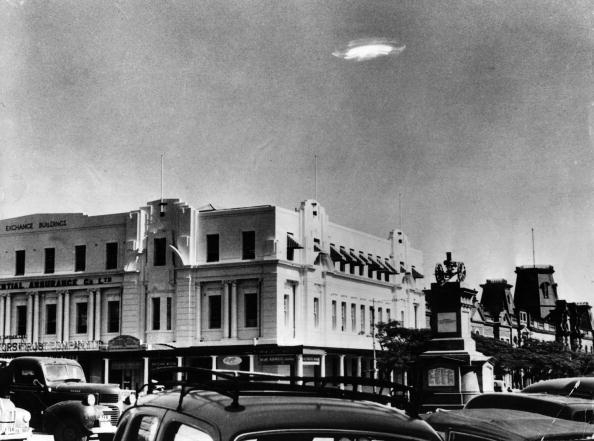 Ex-NASA Employee Spills Secret about UFO and Alien Conspiracy Theories