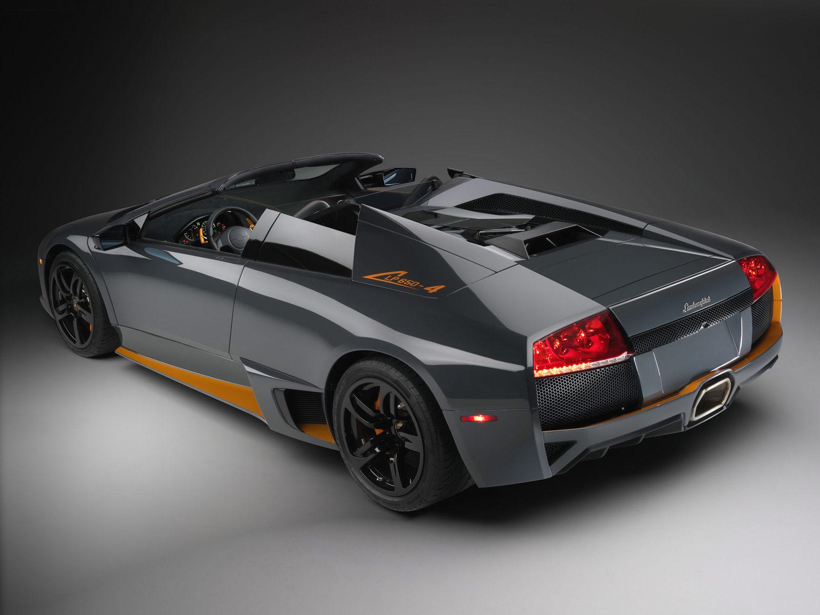 lamborghini murcielago lp650 4 roadster 2010. Black Bedroom Furniture Sets. Home Design Ideas