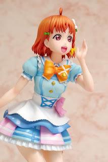"Takami Chika 1/8 de ""Love Live! Sunshine!!"" - Wave"