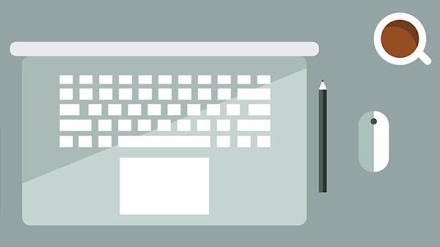 Membuat Efek Tulisan Berjalan di Blog