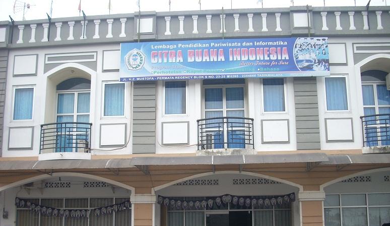 PENERIMAAN MAHASISWA BARU (AMIK-CBI) 2017-2018 AKADEMI MANAJEMEN INFORMATIKA DAN KOMPUTER CITRA BUANA INDONESIA