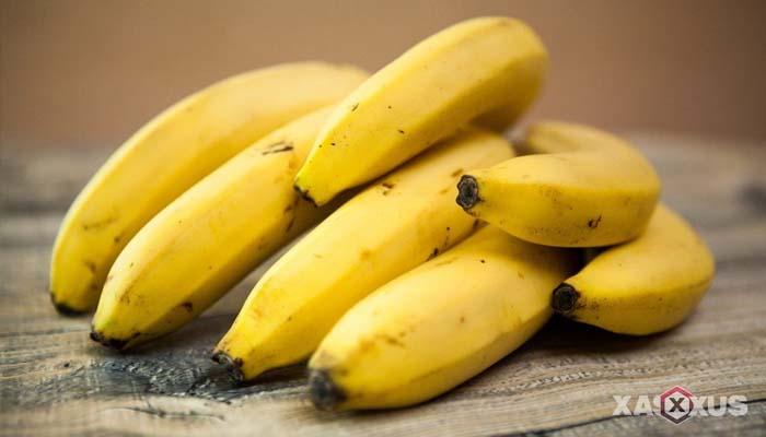 Cara menghilangkan bekas luka di wajah dengan pisang