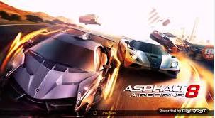 Download Asphalt 8: Airborne APK + Data for Android