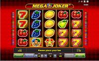 Jucat acum Mega Joker Slot Online