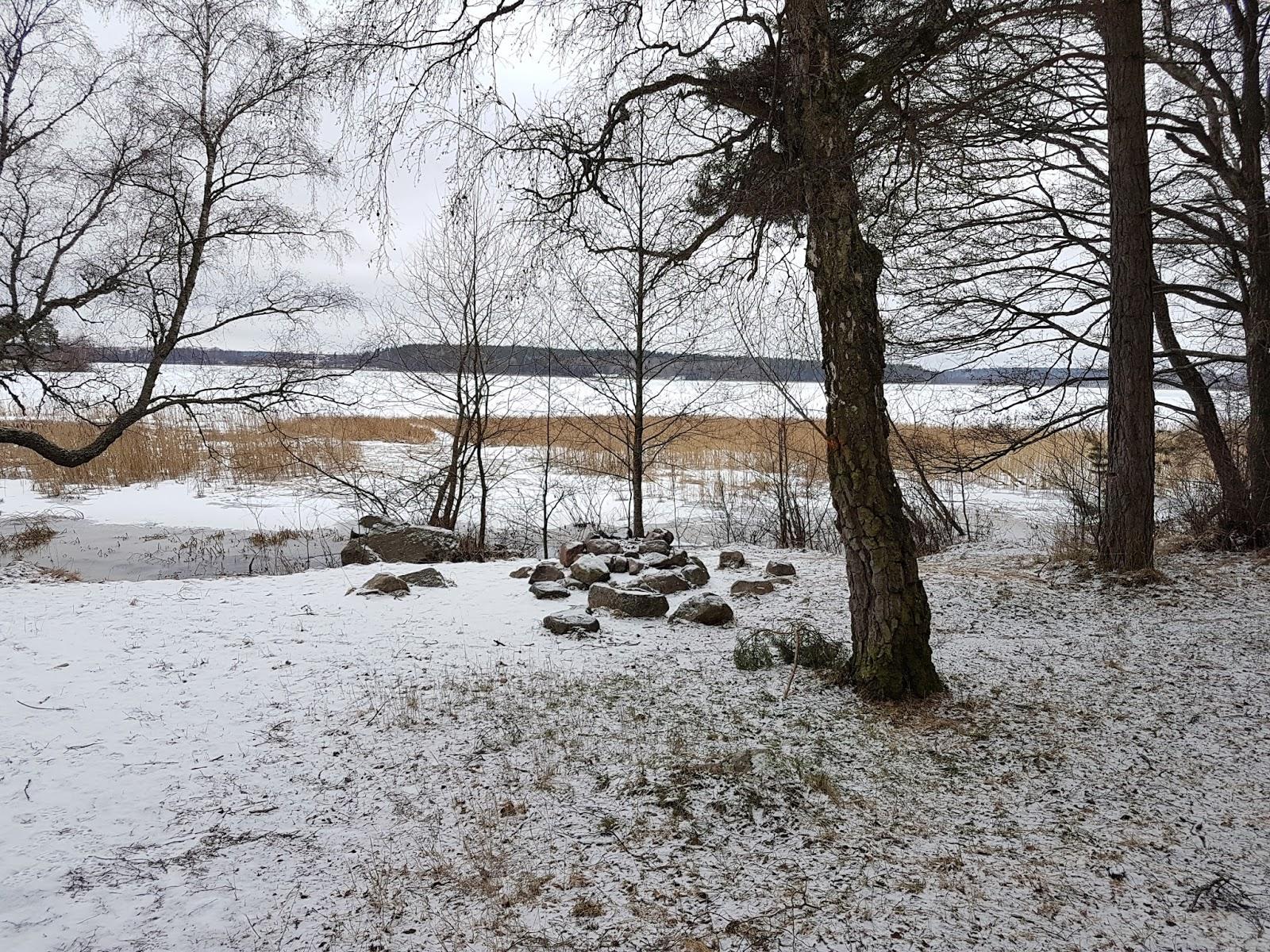 Team Vildmark: Roslagsleden etapp 1: Karby Gård Danderyd