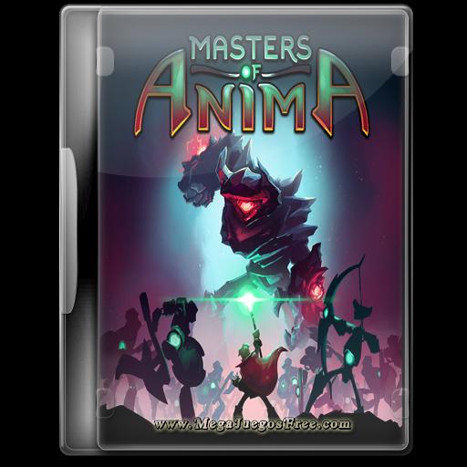 Masters of Anima Full Español