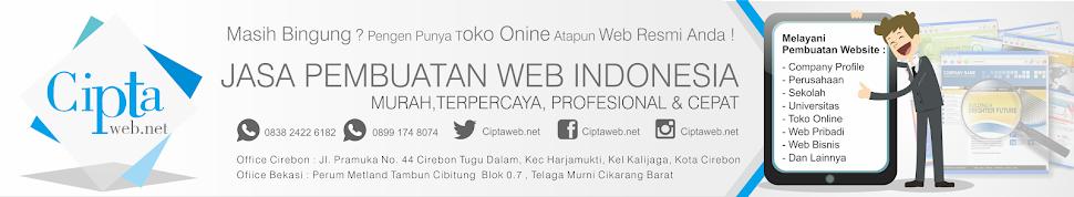 Cipta Web