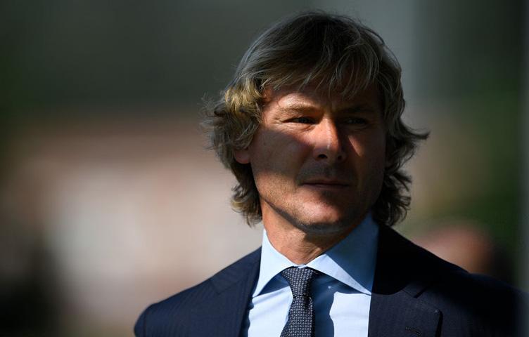 """Nedved: """"Prerano je suditi Juventusu"""""""