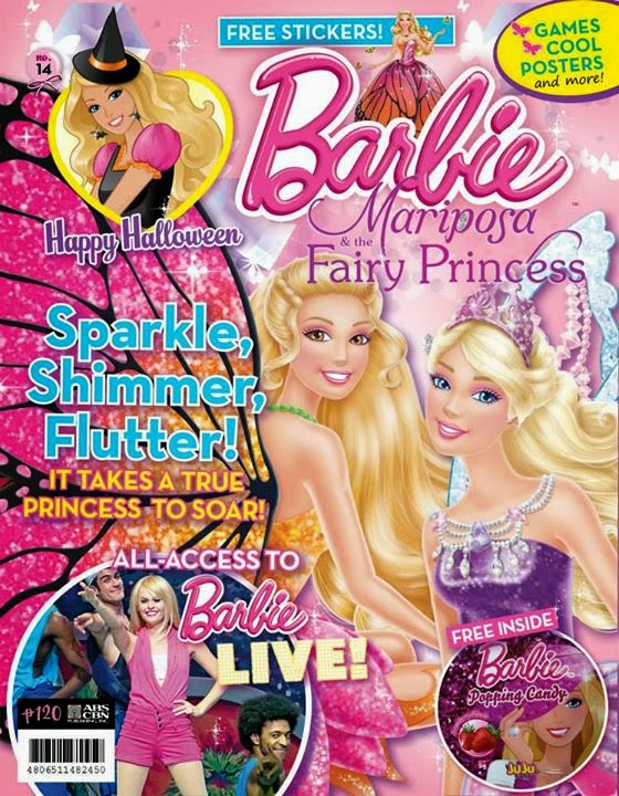 Shimmer Magazine - Issue 14
