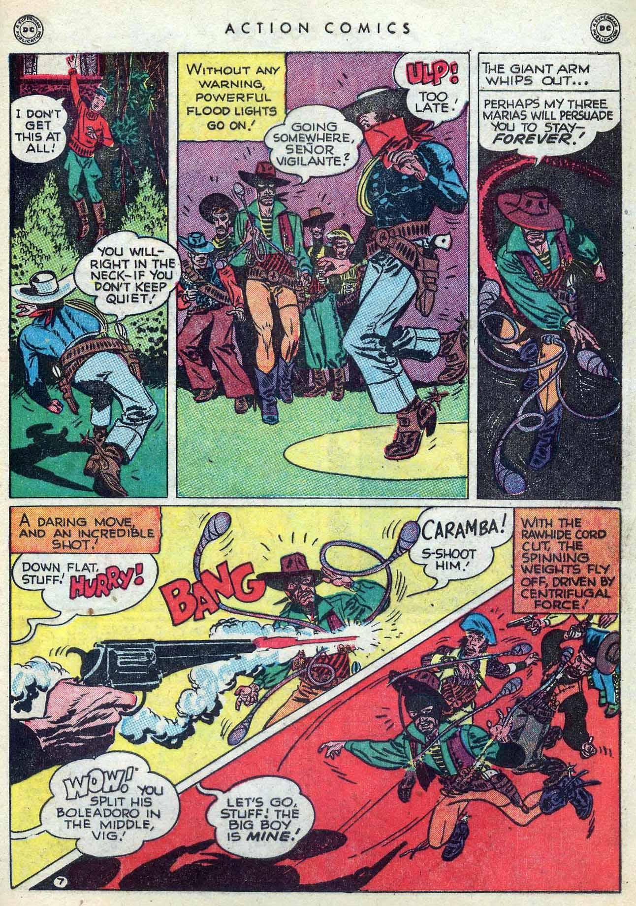 Action Comics (1938) 127 Page 48