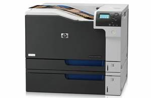 HP Color LaserJet CP5525N