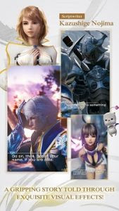 MOBIUS FINAL FANTASY V.1.3.110 MOD APK English