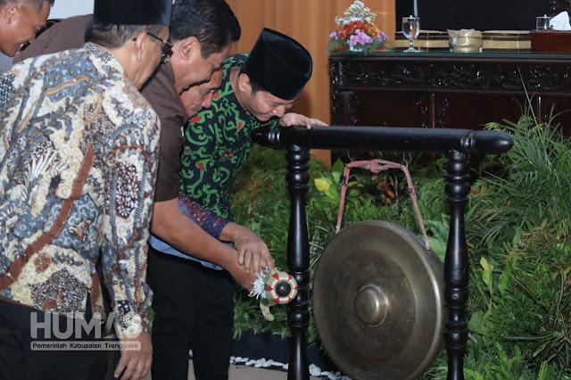 Cak Ipin Buka Musrenbang Penyusunan RKPD Tahun 2020