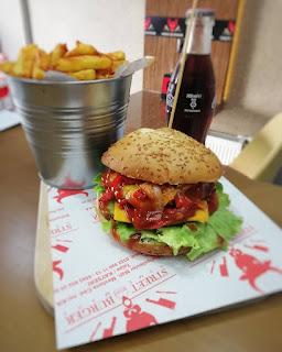 street burger menü kayseri hamburgerciler kayseri hamburger sipariş