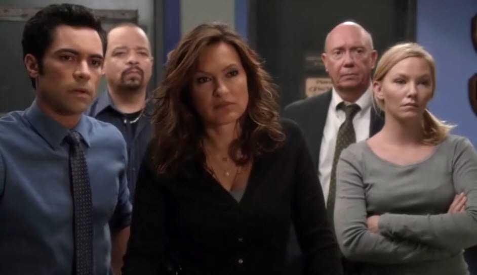 law and order svu dating site 'law & order: svu' recap 18  her, then helping her after lewis, then dating her  button on your browser and select disable on observercom.