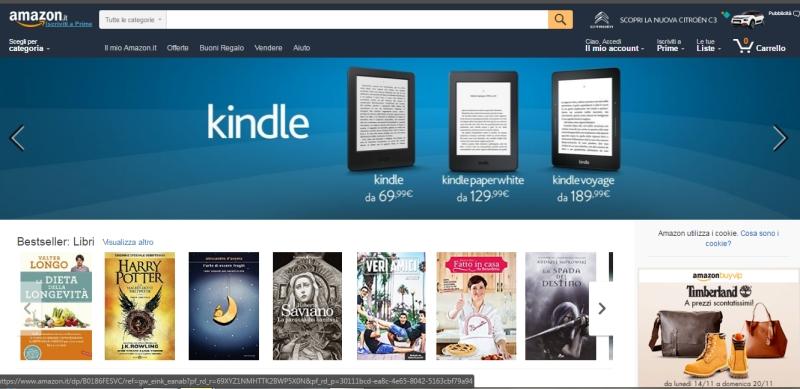 Come Fare Acquisti Su Amazon Di Oggetti Per Casa E