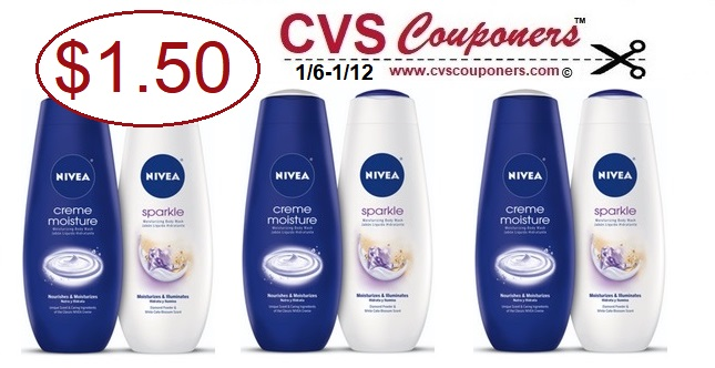 http://www.cvscouponers.com/2019/01/nivea-body-wash-cvs-deal.html