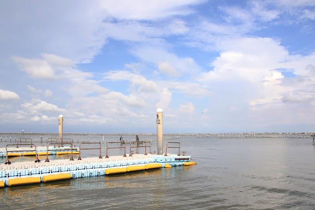 台南永順號遊潟湖