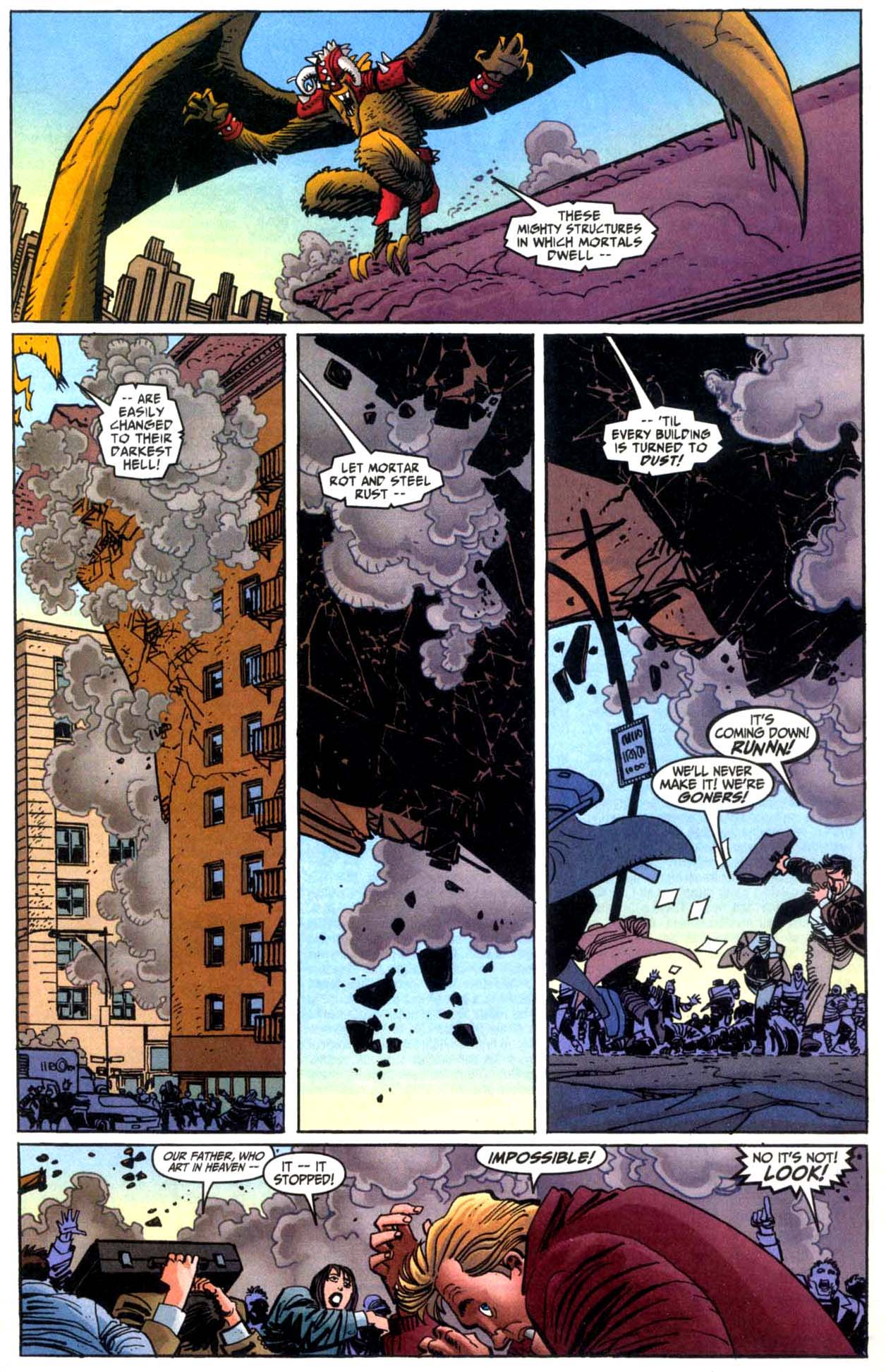 Thor (1998) Issue #8 #9 - English 17