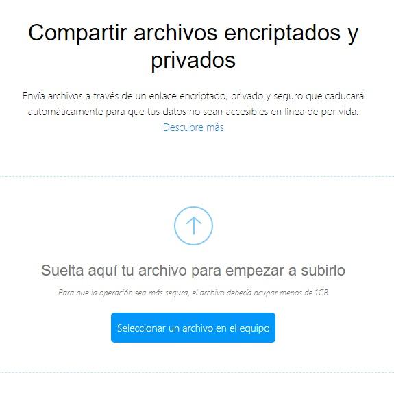 send-mozilla-compartir-archivos
