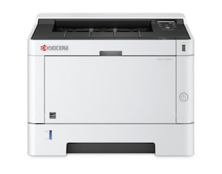 Kyocera ECOSYS P2040dw Drivers Download