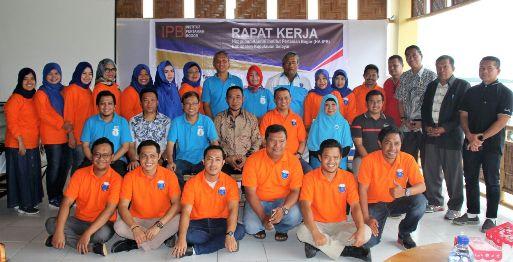 Rakerda HA-IPB Tahun 2018, Berlangsung Di Selayar