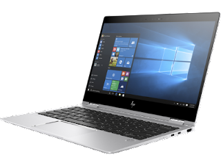 HP EliteBook X360 1030 G2 Y8Q89EA Driver Download