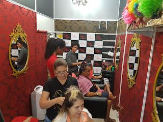 Aplique alongamento em Cuiabá