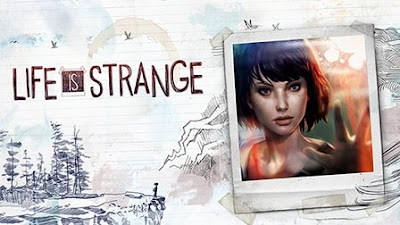 Life is Strange Android, Game Petualangan Grafis Episodik dari Square Enix