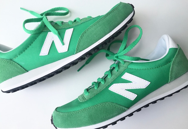 women's green new balance shoes, casual style, women's style, mom style