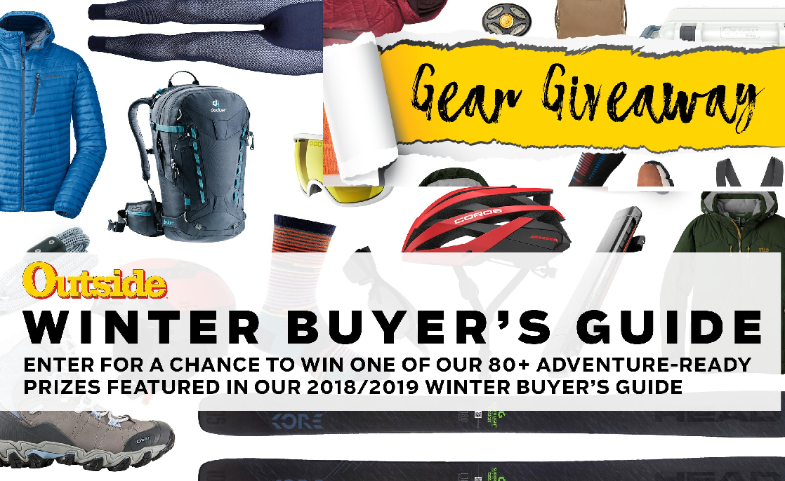 2019 hunting gear giveaway